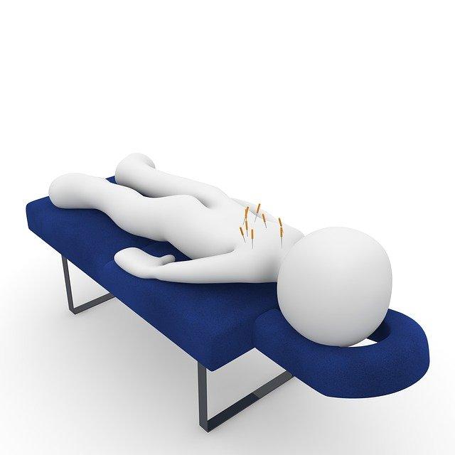 Derfor er massage hos en fysioterapeut en god idé