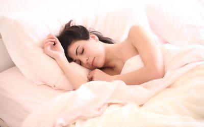 Vigtigheden af god søvn